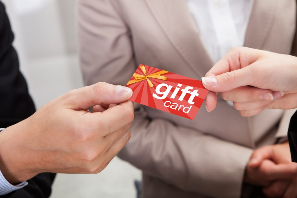 Give Your Business the Gift of Reduced Risk: Prohibit Purchasing of ...