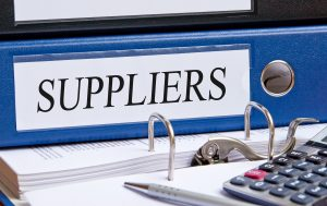 Using P-Card Reviews to Keep Tabs on Preferred Suppliers