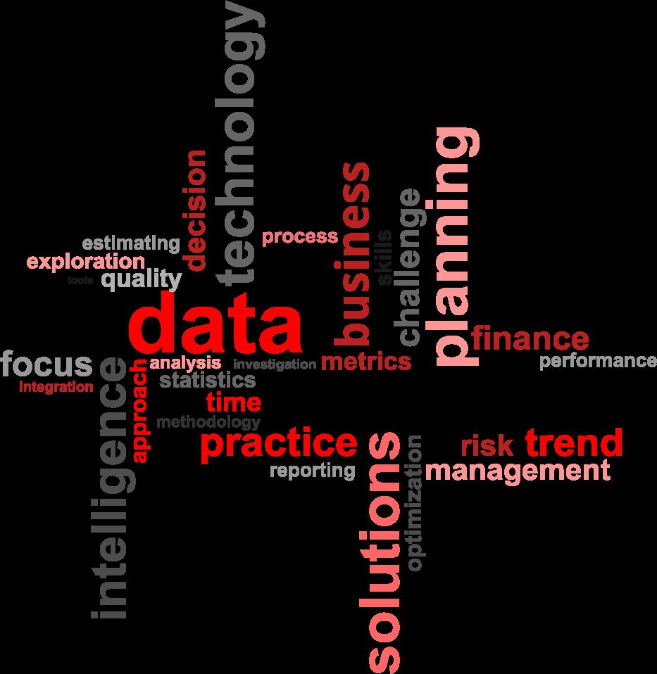 Description for data analytics