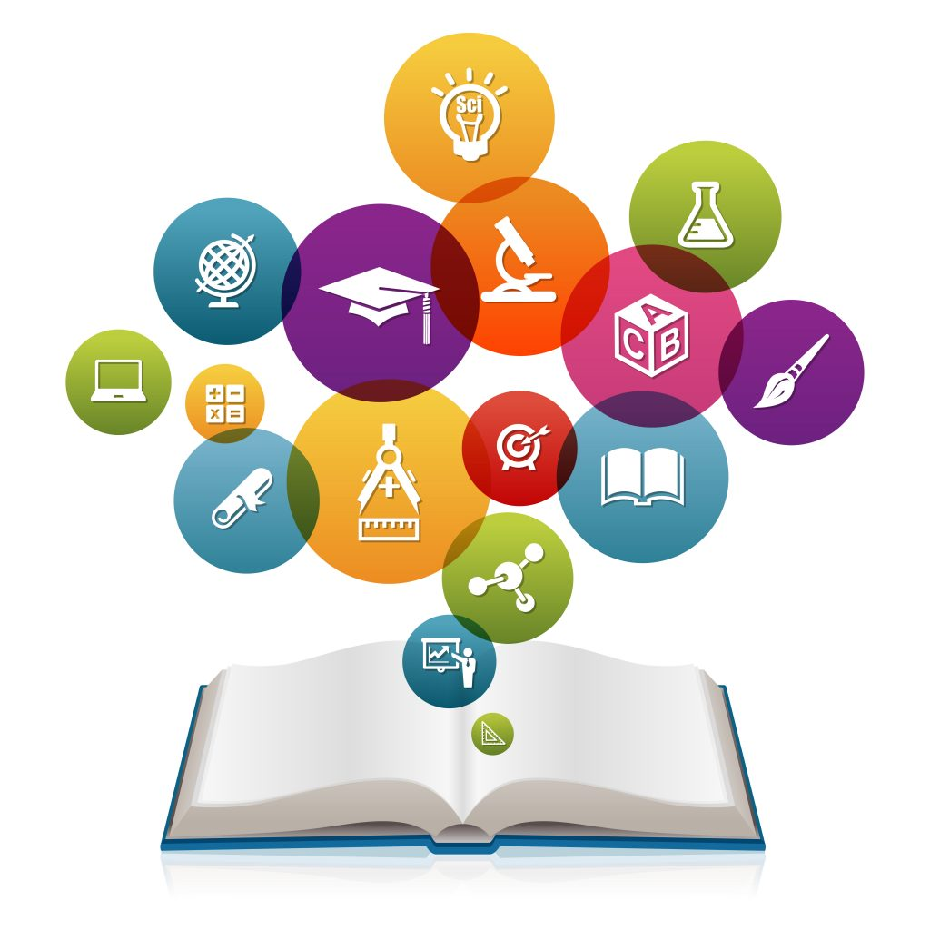 Open book to higher education procurement professionals