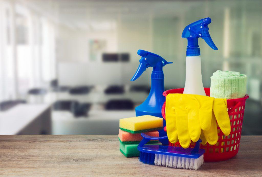 clean your p-card program