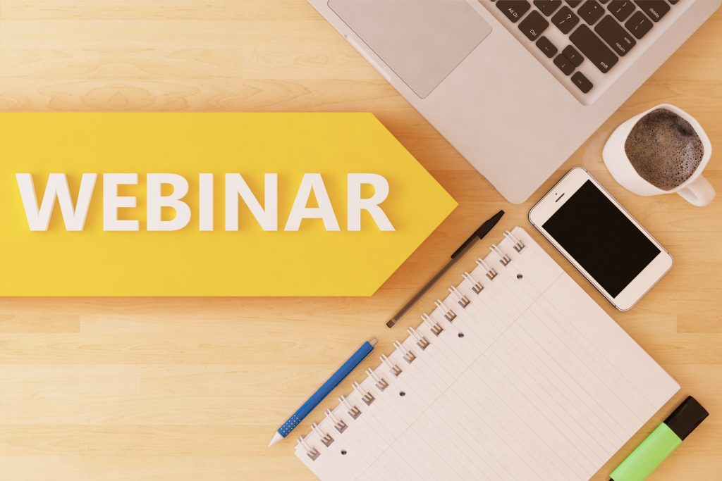 webinar on expense reviews