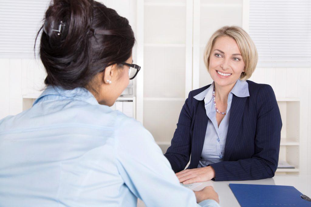 employee conversation